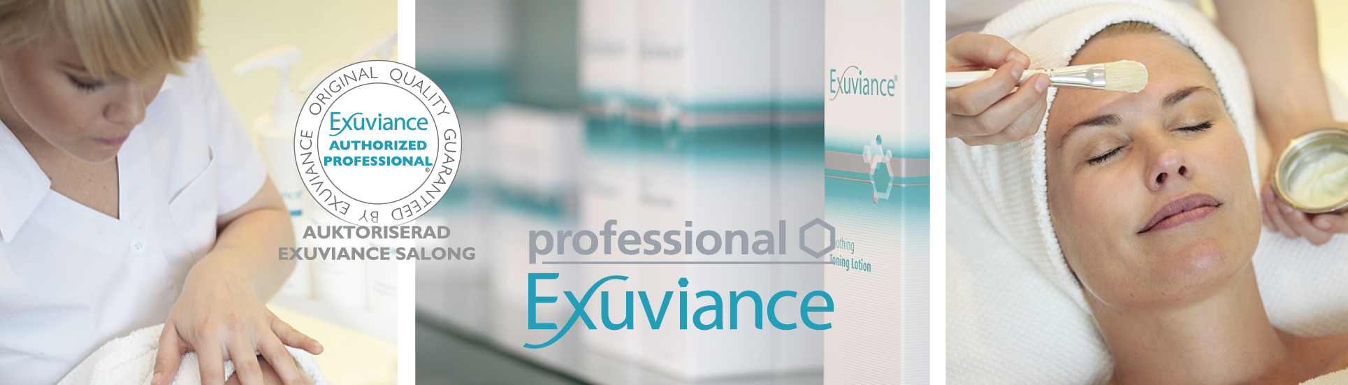 Excuviance professional